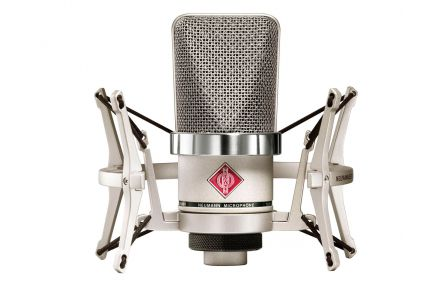 Neumann TLM 102 Studio Set - 1x opened box