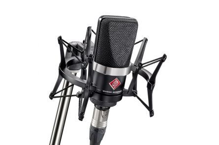 Neumann TLM 102 mt  Studio Set