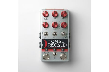 Chase Bliss Audio Tonal Recall RKM