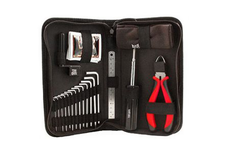 Ernie Ball 4114 Guitar & Bass Tool Kit