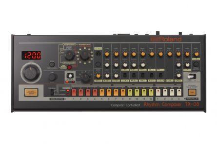 Roland TR-08 Rhythm Composer - 1x opened box