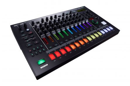 Roland TR-8S Rhythm Performer - 1x opened box