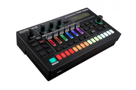 Roland TR-6S Rhythm Performer  - 1x opened box