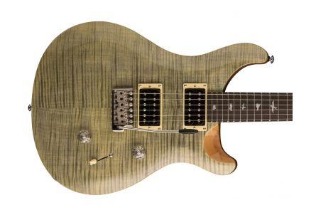 PRS SE Custom 24 TG - Trampas Green