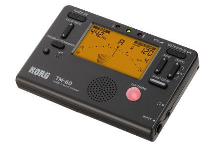 Korg TM-60