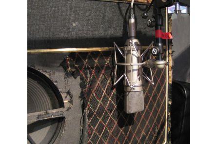 Neumann U 87 Ai Studio Set - 1x opened box
