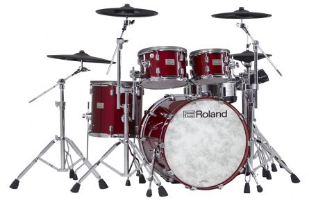 Roland VAD-706-GC KIT V-Drums Kit - Acoustic Design E-Drum-Set