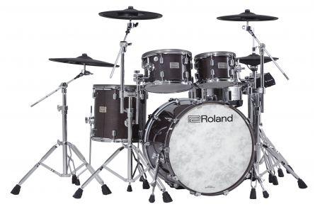 Roland VAD-706-GE KIT V-Drums Kit - Acoustic Design E-Drum-Set