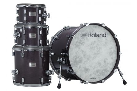 Roland VAD-706-GE KIT V-Drums Kit - Acoustic Design E-Drum-Set