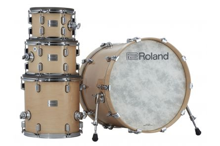 Roland VAD-706-GN KIT V-Drums Kit - Acoustic Design E-Drum-Set