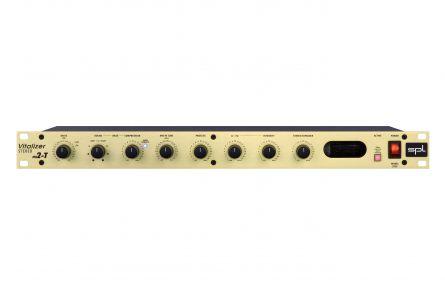 SPL Stereo Vitalizer Mk2-T