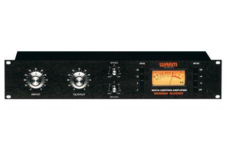 Warm Audio WA76 - 1x opened box
