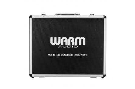 Warm Audio FLIGHT CASE- WA-47