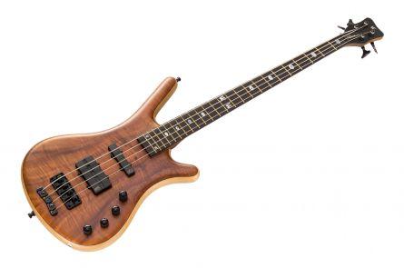 Warwick FNA Jazzman Ltd. 2004 Custom Shop - Koa Top - Handcrafted in Germany