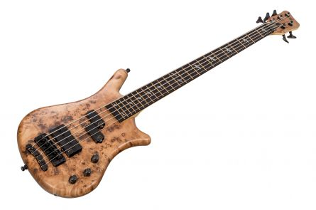 Warwick Thumb 5 Bolt-On LTD 2006 - Dirty Blonde