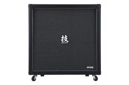 Boss WAZA AMP CABINET412