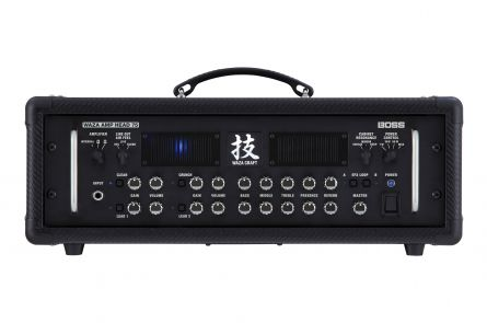 Boss WAZA-HD75 Guitar Amp Head