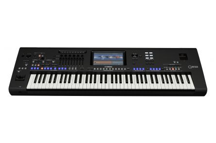 Yamaha Genos Digital Entertainment Keyboard