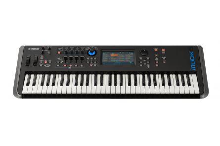 Yamaha MODX6 Compact Music Synthesizer