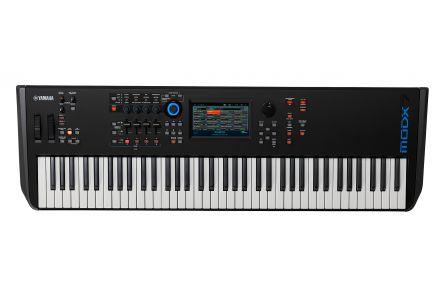 Yamaha MODX7 Compact Music Synthesizer