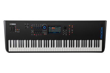 Yamaha MODX8 Compact Music Synthesizer