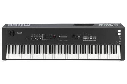 Yamaha MX88 Synthesizer