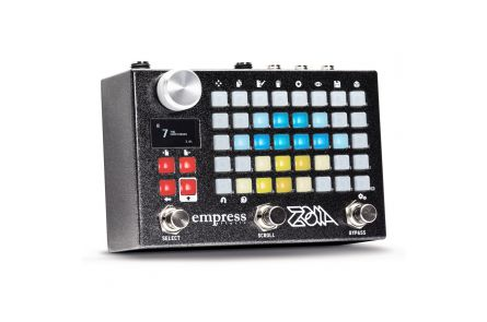 Empress Effects Zoia - b-stock (1x opened box)