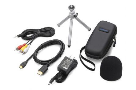Zoom APQ-3HD