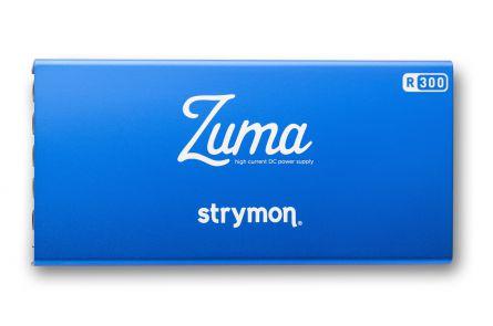 Strymon Zuma R300
