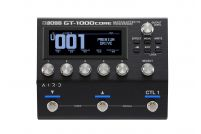 Boss GT-1000Core Guitar Multi Effects Processor - 1x opened box