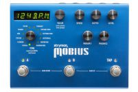 Strymon Mobius & MiniSwitch Bundle Set