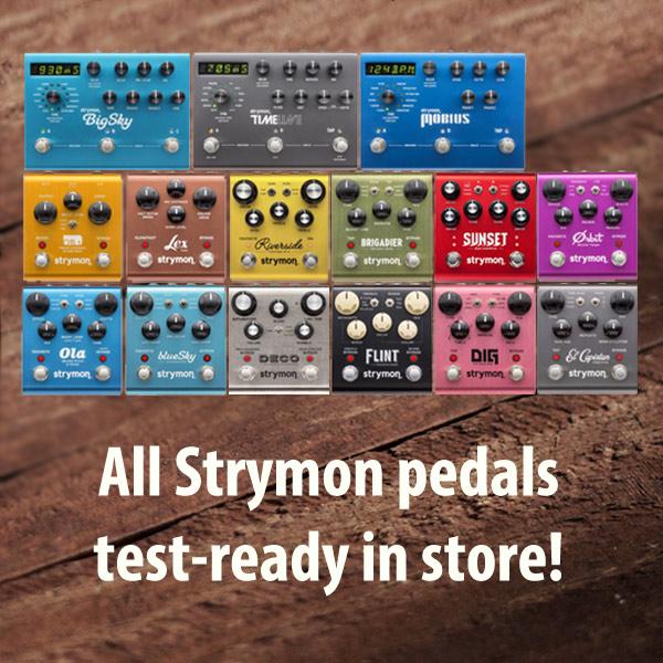 Strymon