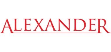 Alexander Pedals